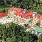 Hotel Gołębiewski Wisła noclegi