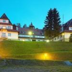 Centrum Konferencji i Rekreacji Geovita Wisła noclegi
