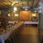 Zajazd Głębce restauracja Wisła