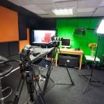 studio DR radio CCM