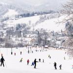 Wyciąg narciarski Pasieki Wisła