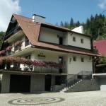 Dom Wczasowy Ania Wisła noclegi