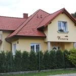 Villa Victoria, noclegi, Wisła