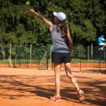 Tenis, korty, Wisła