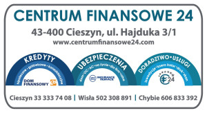 Centrum Finansowe 24 ubezpieczenia kredyty leasing